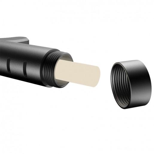 Автомобильный ароматизатор воздуха Xiaomi Guildford Car Air Aromatherapy Small (черный/black)