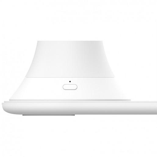 Беспроводное зарядное устройство с ночником Xiaomi Yeelight Wireless Charging Night Light (15W)