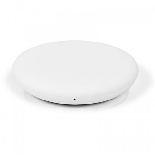 Беспроводное зарядное устройство Xiaomi Wireless Charger 20W (без провода, без блока зарядки)