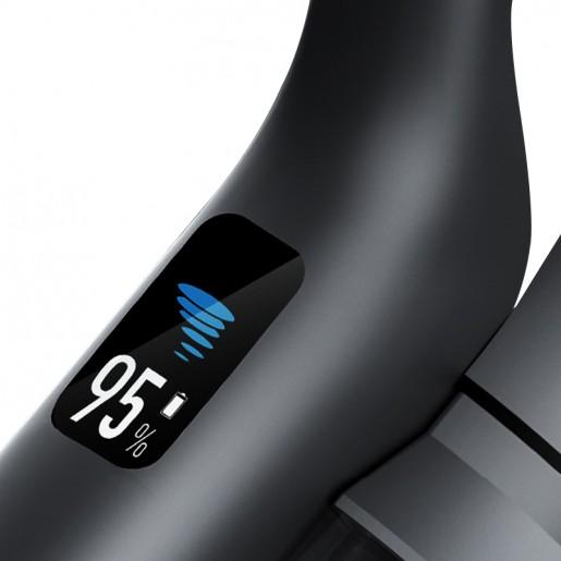Беспроводной ручной пылесос Roidmi NEX 2 Pro (серый)