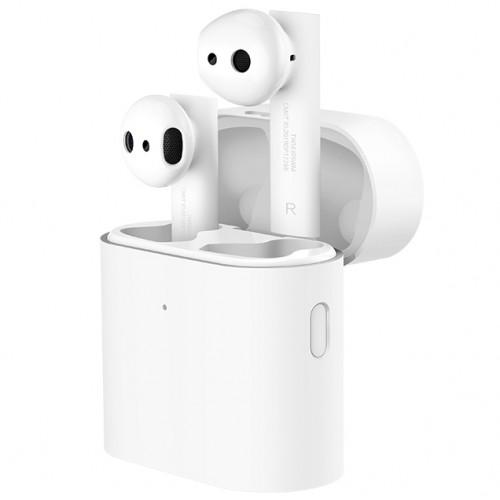 Беспроводные наушники Xiaomi Mi Air 2S True Wireless Earphones