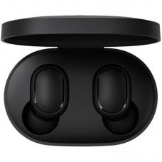 Беспроводные наушники Xiaomi Redmi AirDots 2 True Wireless Bluetooth Headset (черный)