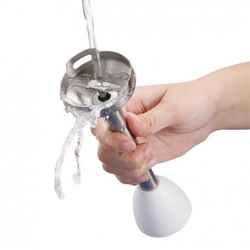 Блендер Qcooker Cooking Stick (CD-HB01) (белый)