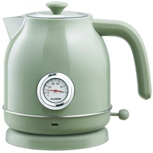 Чайник Qcooker Electric Kettle с температурным датчиком