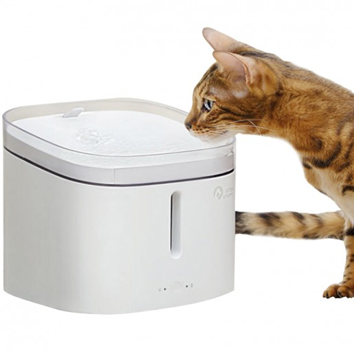 Дозатор воды для животных Kitten&Puppy Water Dispenser