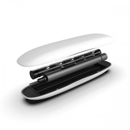 Электрическая отвертка Xiaomi Wowstick 1F+ 69 в 1 (серый/grey)