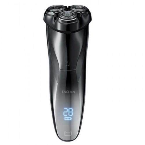 Электробритва Enchen BlackStone 3 Electric Shaver (черный)
