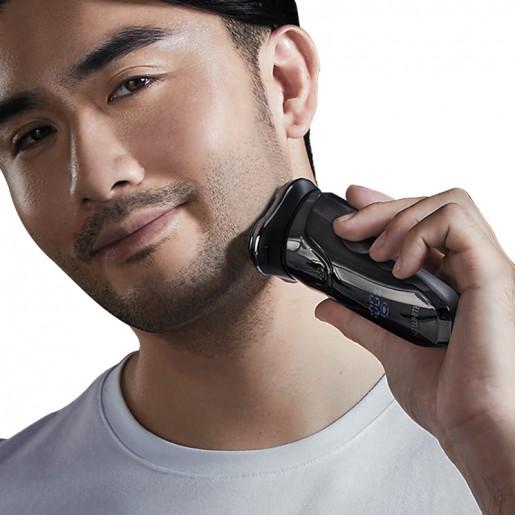 Электробритва Xiaomi So White 3D Smart Shaver (черный)