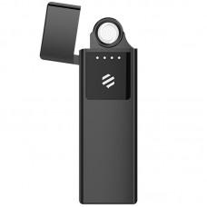 Электронная зажигалка Beebest Rechargeable Lighter (черный)