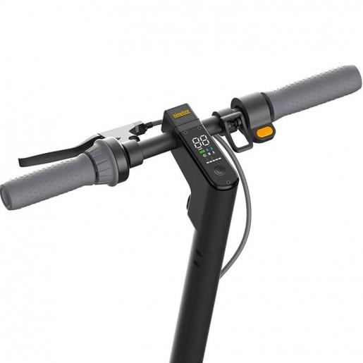 Электросамокат Ninebot KickScooter MAX G30 (черный)