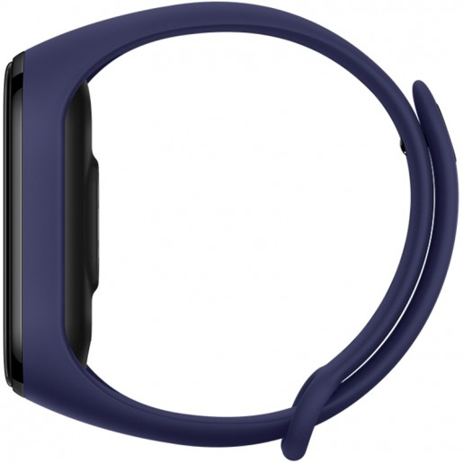 Фитнес-браслет Xiaomi Mi Band 4 (синий)