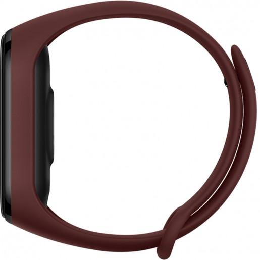 Фитнес-браслет Xiaomi Mi Band 4 (вишневый)