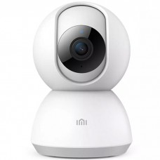 IP камера Xiaomi (Mi) Mijia IMILAB Home Security Camera 1080P 360° (Global) (CMSXJ13B)