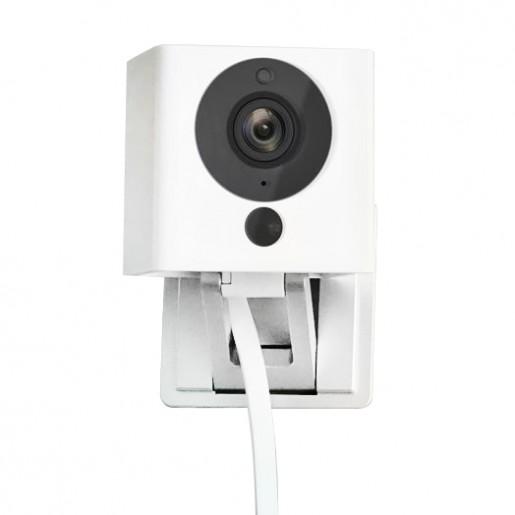 Сетевая камера Xiaomi Small Square Smart Camera (QDJ4051RT)