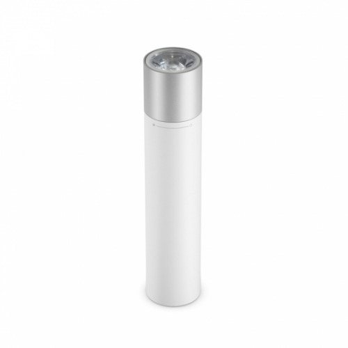 Карманный фонарик-Powerbank Xiaomi Portable Flashlight