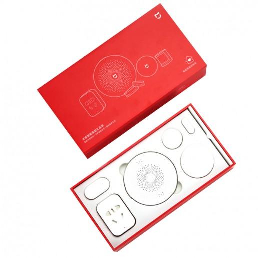 Комплект умного дома Smart Home Security Kit