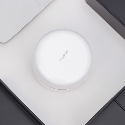 Мини-пылесос для рабочего стола Xiaomi Nusign NSYP198 Dekstop Cleaner (белый)