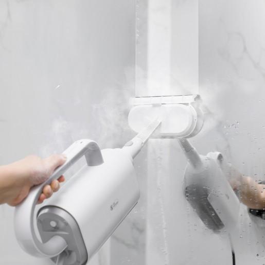 Пароочиститель Deerma Steam Cleaner DEM-ZQ600 (белый)
