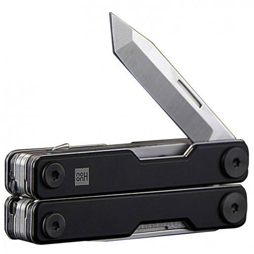 Мультитул Xiaomi Huo Hou Mini Multi-function Knife (чёрный)