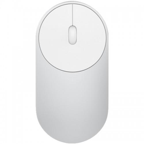 Мышка Xiaomi Mi Portable Mouse (серебристый/silver)