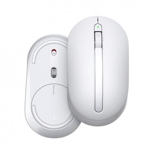 Мышка Xiaomi MIIIW Wireless Office Mouse (белый)