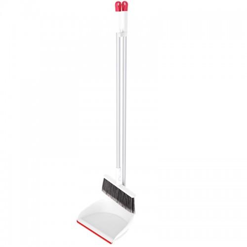 Набор веник и совок iCLEAN Broom Combination (YZ-03)