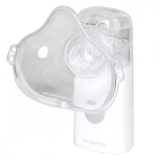 Небулайзер электронно-сетчатый Andon Mini Portable Silent Nebulizer (VP-M3A)