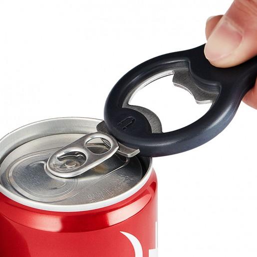 Открывашка для бутылок Huo Hou Bottle Opener (cерый)