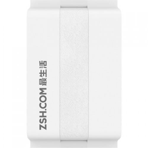 Полотенце Xiaomi ZSH Youth Series (белый)