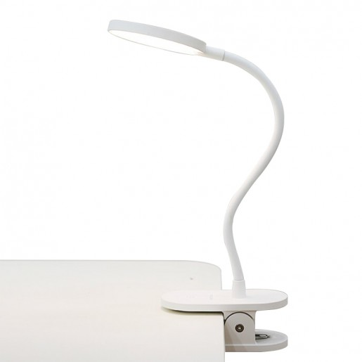 Портативная настольная лампа Yeelight LED Charging Clamping Lamp J1 Pro
