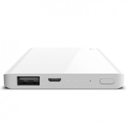 Внешний аккумулятор ZMI QB805 (5000 mAh, белый)