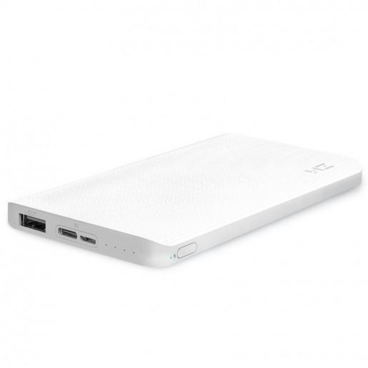 Внешний аккумулятор ZMI QB810 (10000mAh, белый)
