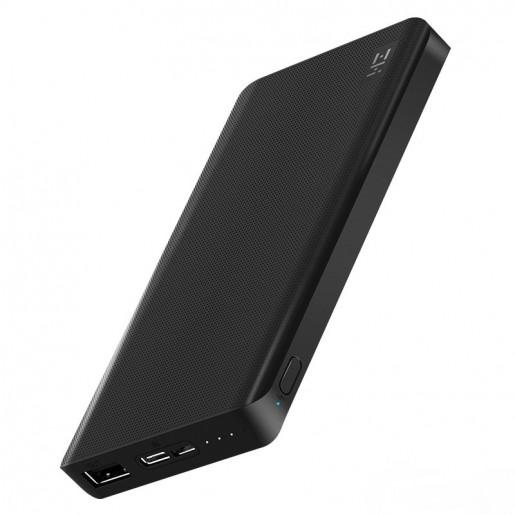 Внешний аккумулятор ZMI QB810 (10000mAh, черный)
