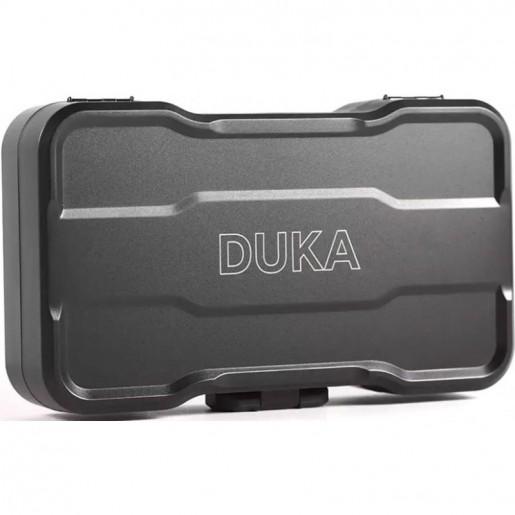 Реверсивная отвертка с набором бит Duka RS1 Multipurpose Ratchet Screwdriver Set (24 в 1)