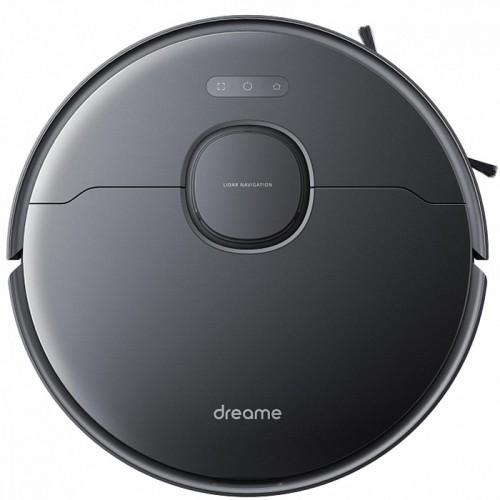 Робот-пылесос Dreame L10 Pro Robot Vacuum (EU, черный)