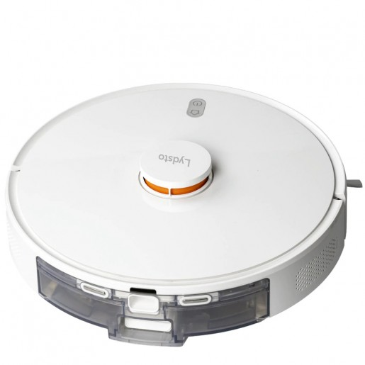 Робот-пылесос Lydsto Sweeping and Mopping Robot R1 (EU, белый)