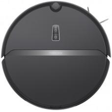 Робот-пылесос Roborock E4 Robot Vacuum Cleaner (RU, черный)