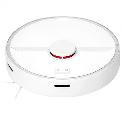 Робот-пылесос Xiaomi Roborock S6 Pure (RU, белый)