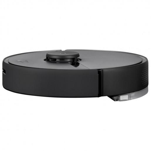 Робот-пылесос Roborock S6 Pure (RU, черный)