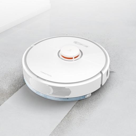 Робот-пылесос Xiaomi Roborock S6 (EU, белый)
