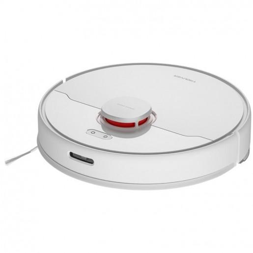 Робот пылесос Trouver Finder LDS Vacuum Mop (белый)