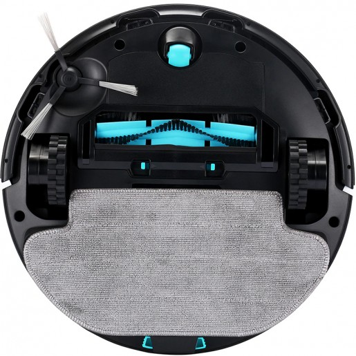 Робот-пылесос Viomi V3 Robot Vacuum Cleaner (EU, черный)