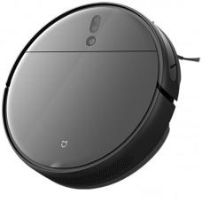 Робот-пылесос Xiaomi Mijia 1T Sweeping Robot (черный)