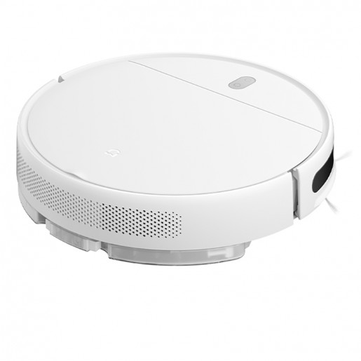 Робот-пылесос Xiaomi Mi Robot Vacuum-Mop Essential