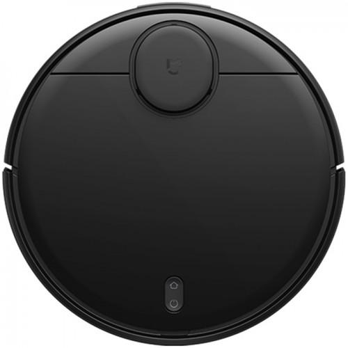 Робот-пылесос Xiaomi Mi Robot Vacuum-Mop P (черный)