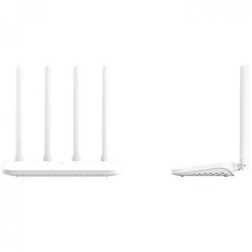 Роутер Xiaomi Mi Wi-Fi Router 4A (белый)