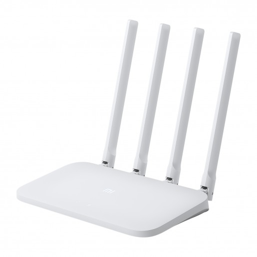 Роутер Xiaomi Mi Wi-Fi Router 4C (белый/white)