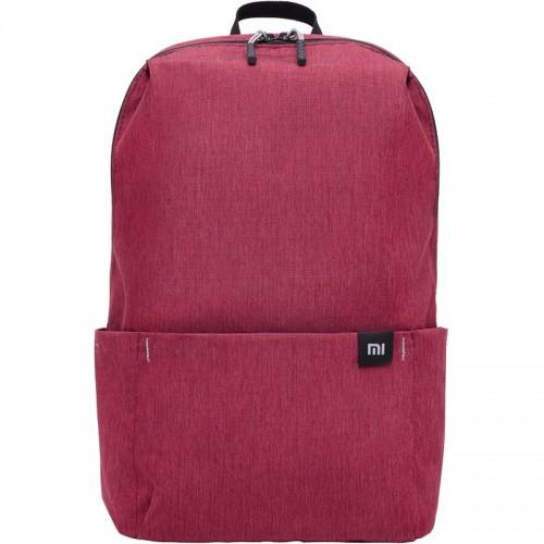 Рюкзак Xiaomi Mi Colorful Small Backpack (бордовый)