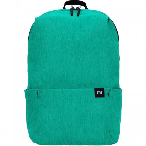 Рюкзак Xiaomi Mi Colorful Small Backpack (зеленый)