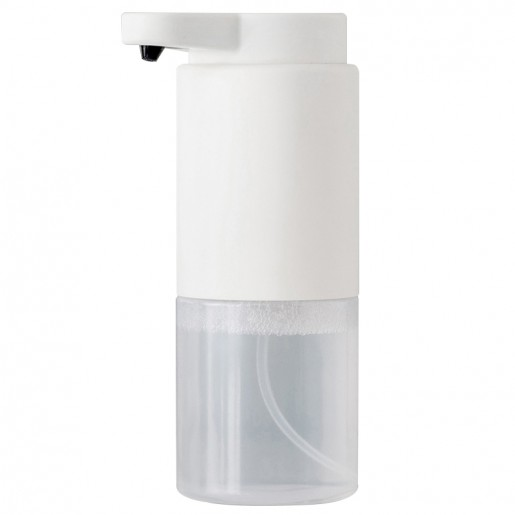 Сенсорная мыльница Jordan Judy Automatic Foam Sanitizer Dispenser (белый)